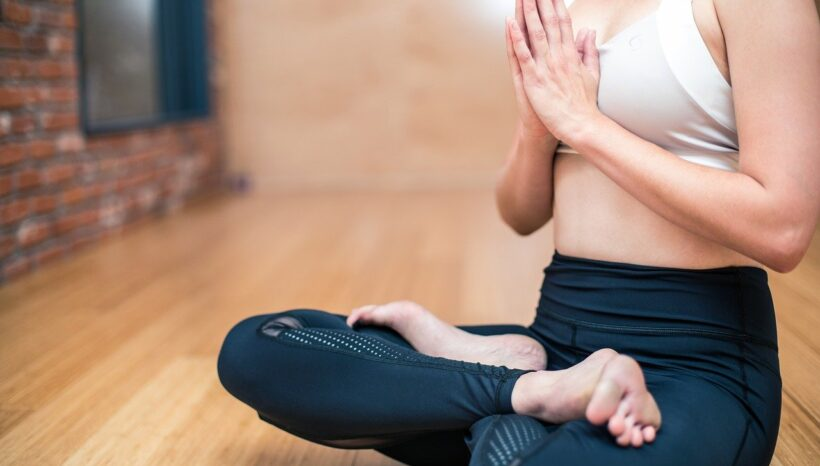 Creating A Home Practice